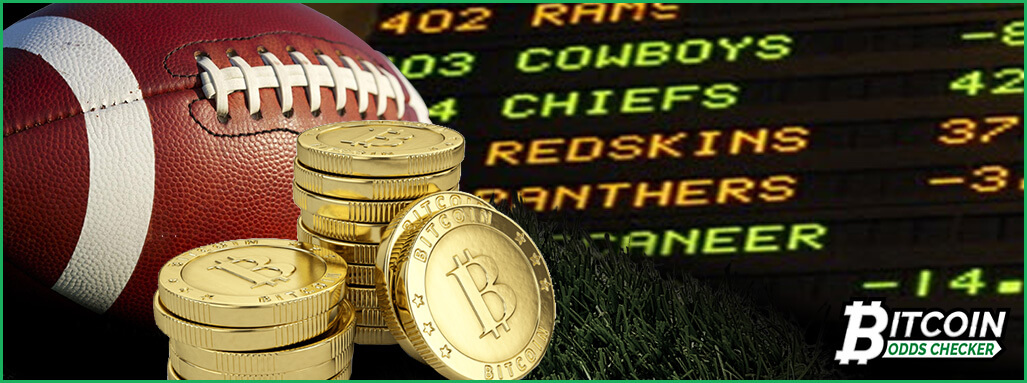 Bitcoinoddschecker - Bitcoin Sports Betting Odds