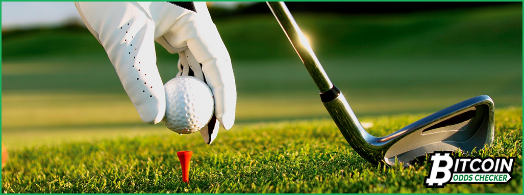 Bitcoinoddschecker - Golf