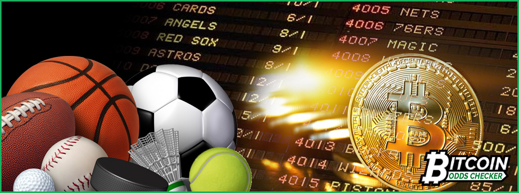 Bitcoinoddschecker - High Roller Bitcoin Betting
