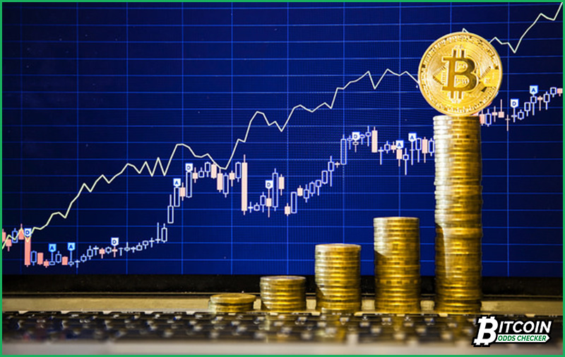 Bitcoin Reaches Another All-Time High Price