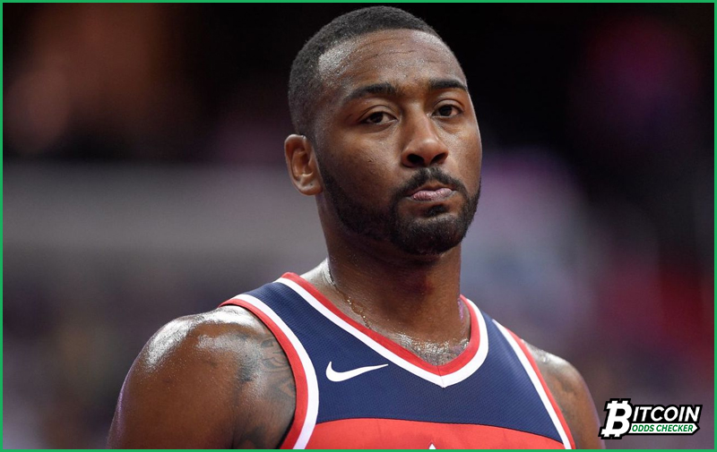 John Wall Sits Out Next 2 Weeks: How Will This Hurt The Wizard's Odds?