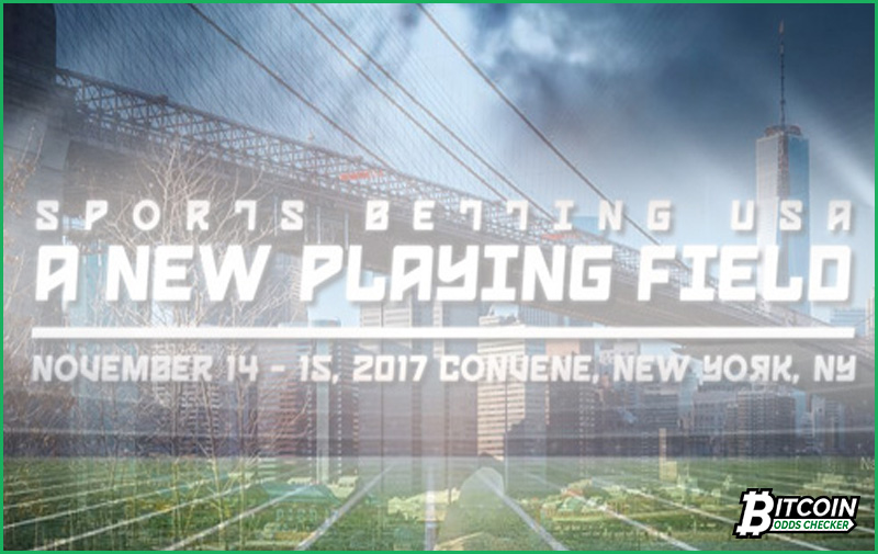 Sports Betting Industry Holds Debut Conference In November 2018