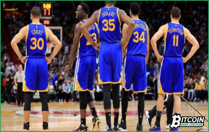 A Strange Start Into The NBA Season: Week 4 Betting Odds