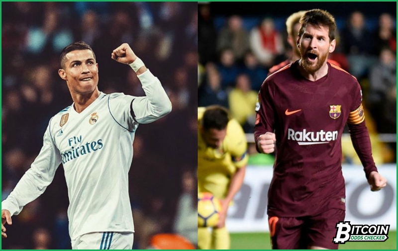 El Clasico: Rivals Real Madrid And Barcelona Go Head-To-Head