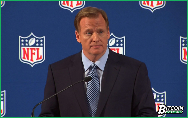 Still NFL Commissioner: Roger Goodell Extends Contract Until 2024
