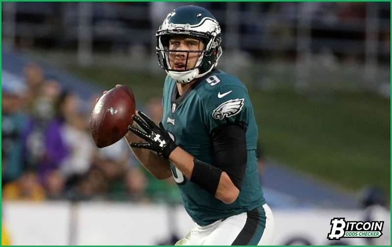 Can Nick Foles Lead The Eagles To A Super Bowl Win?