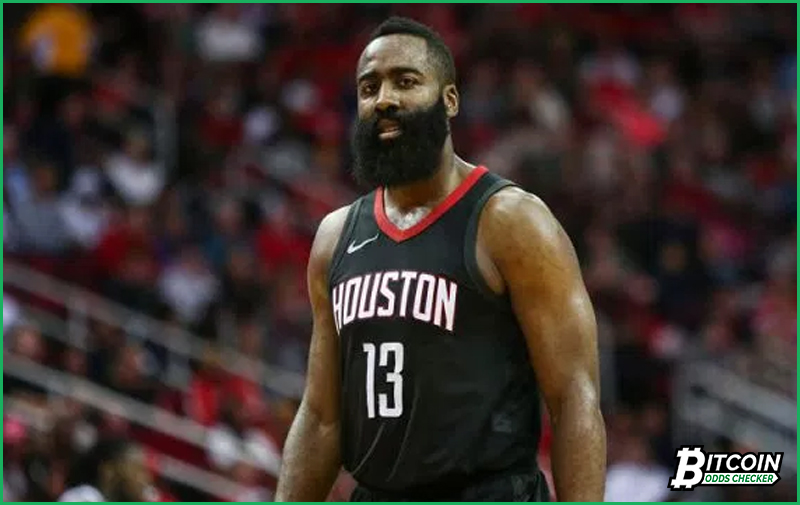 Will Harden's Injury Affect The Rockets' Title Hunt & His MVP Chances?
