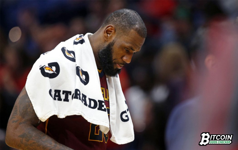 The Cavs Are Worst Bets Of The Season, While Nets Are Best