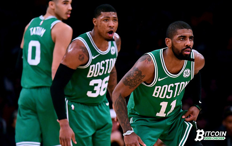 Why The Boston Celtics Is The Best NBA Team To Bet On