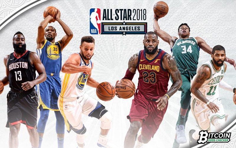 Saturday Night NBA All-Star Odds Overview
