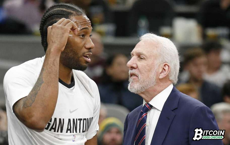 The San Antonio Spurs Face A Crisis After Two Decades