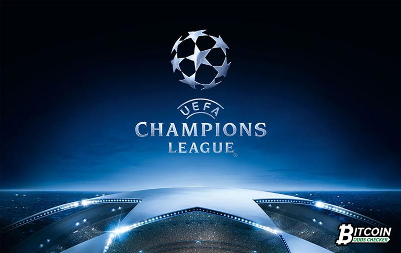 2018 UEFA Champions League Quarter-Final Top Picks