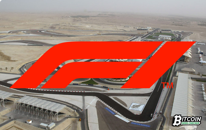 F1 Grand Prix Bahrain 2018 Preview