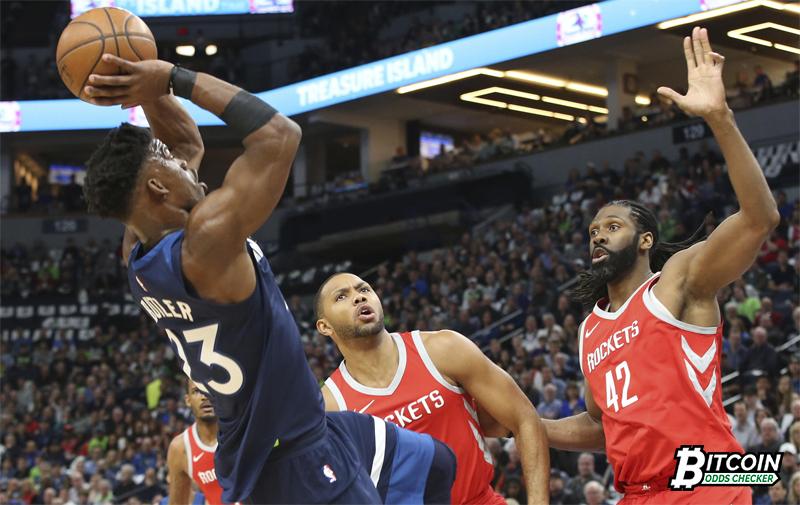 2018 NBA Playoffs Round 1 Recap: Game 3 & Game 4