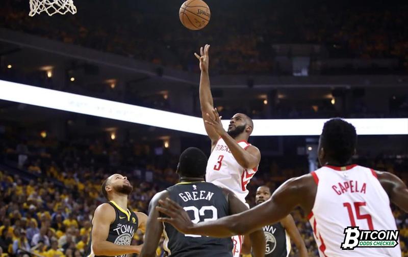 NBA Western Conference Finals | Rockets vs Warriors Game 4 Recap