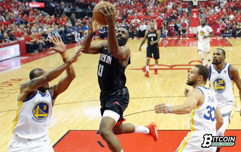 NBA Western Conference Finals | Rockets vs Warriors Game 2 Recap
