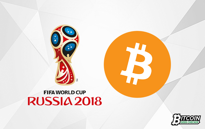 2018 FIFA World Cup Russia & Bitcoin: The Perfect Match