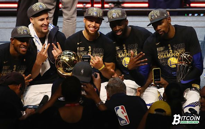 The Golden State Warriors Are Back-To-Back NBA Champions