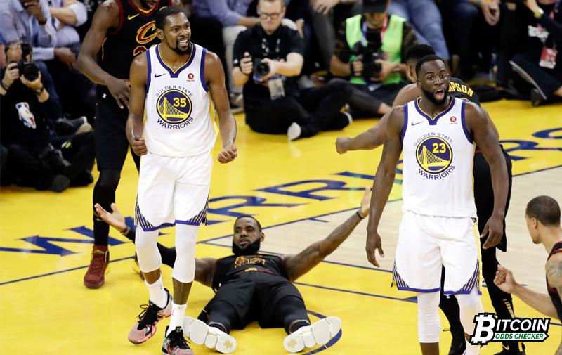 The 2018 NBA Finals Game 1 Recap