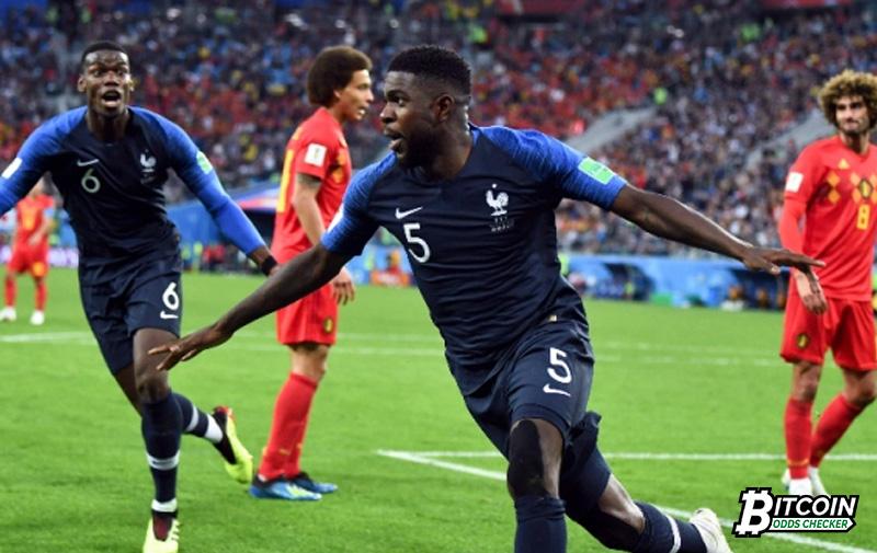 FIFA World Cup Semifinals
